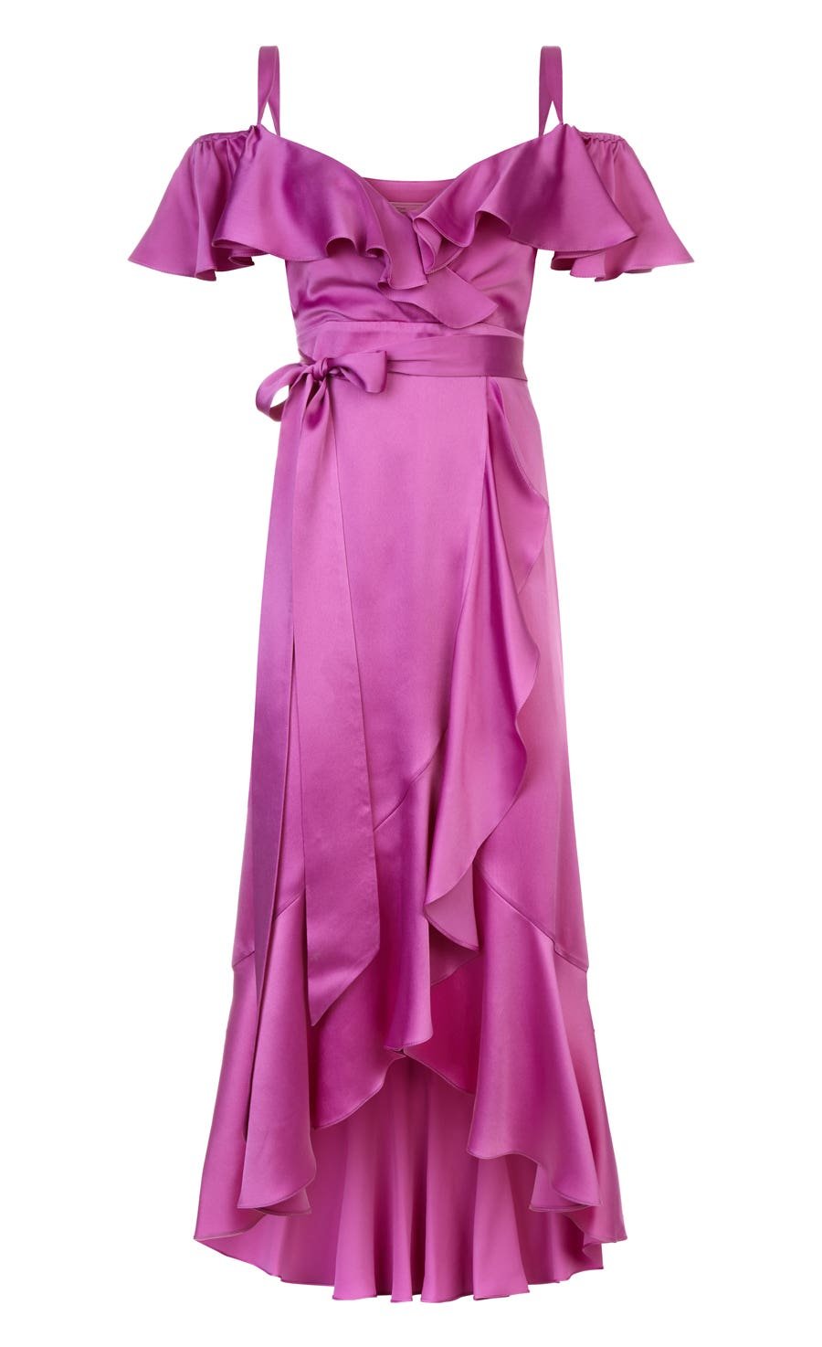 Carnation Dress, Amethyst