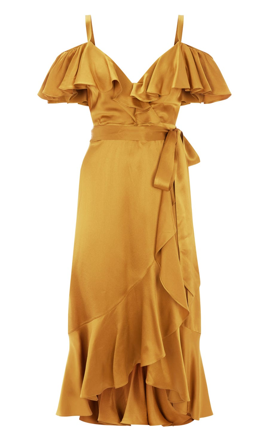 Carnation Dress, Cider
