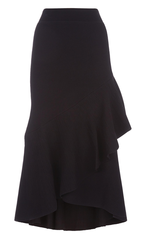 Brise Skirt, Black