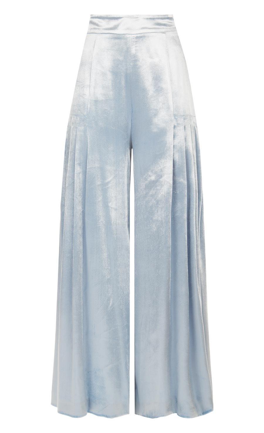 Breeze Trousers, Iris