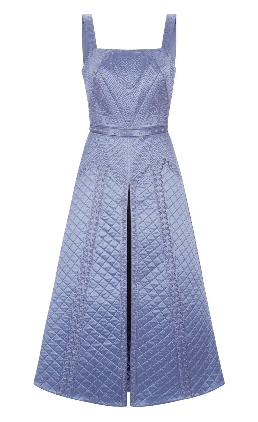 Dragon Dress, Iris