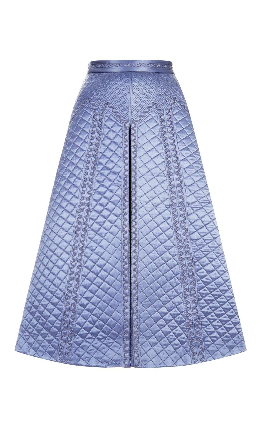Dragon Skirt, Iris