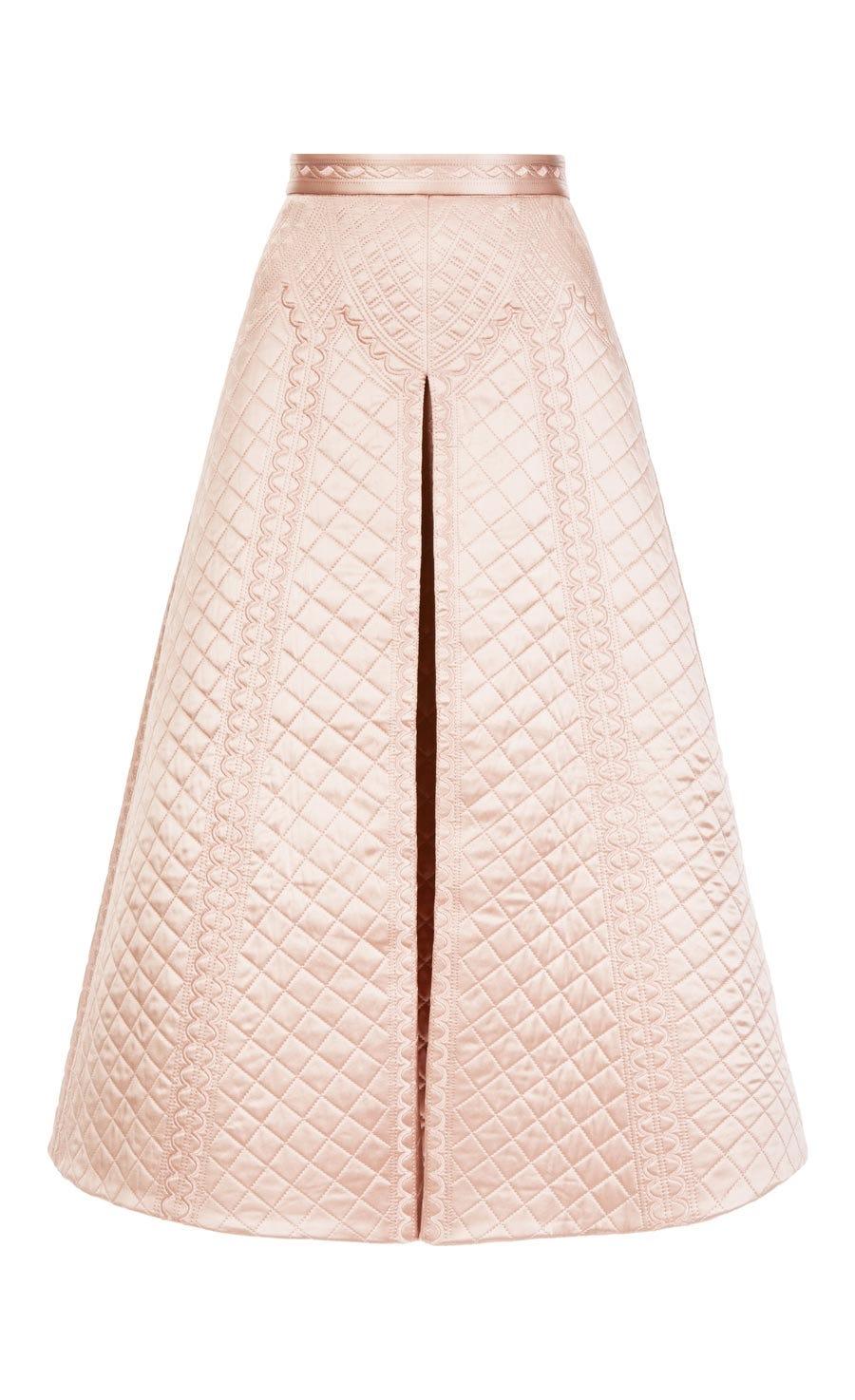 Dragon Skirt, Rose Quartz