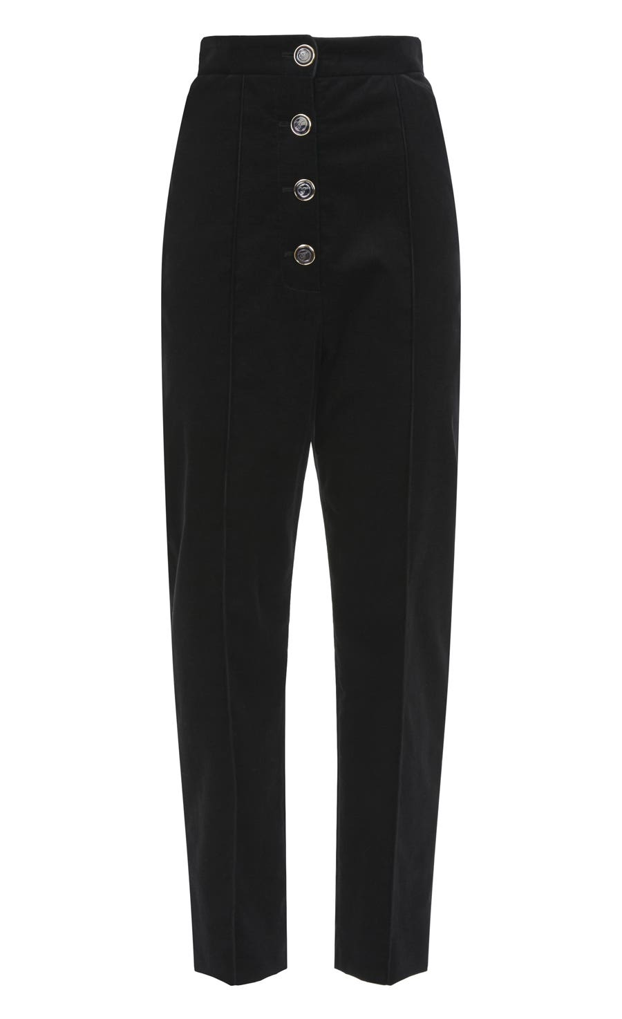 Papillon Tailoring Trousers, Black