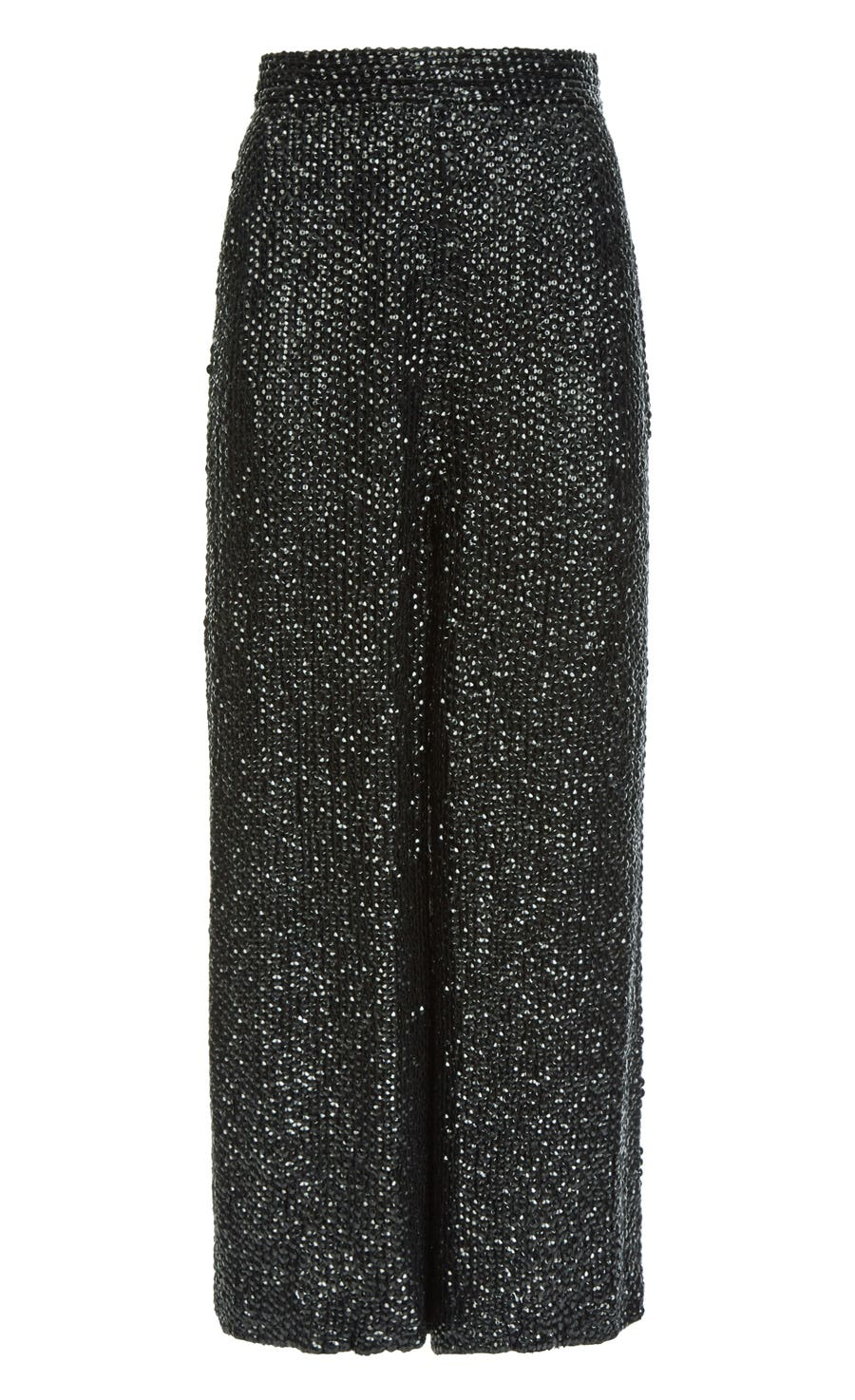 Tiara Trousers, Black