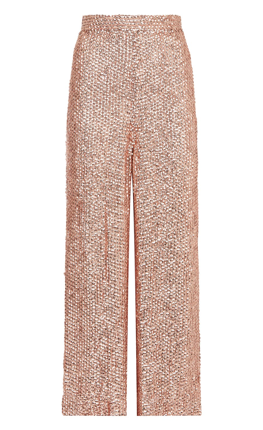 Tiara Trousers, Rose Quartz