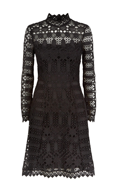 Amelia Lace Dress