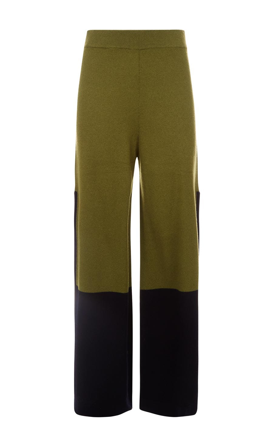 Explorer Knit Trousers