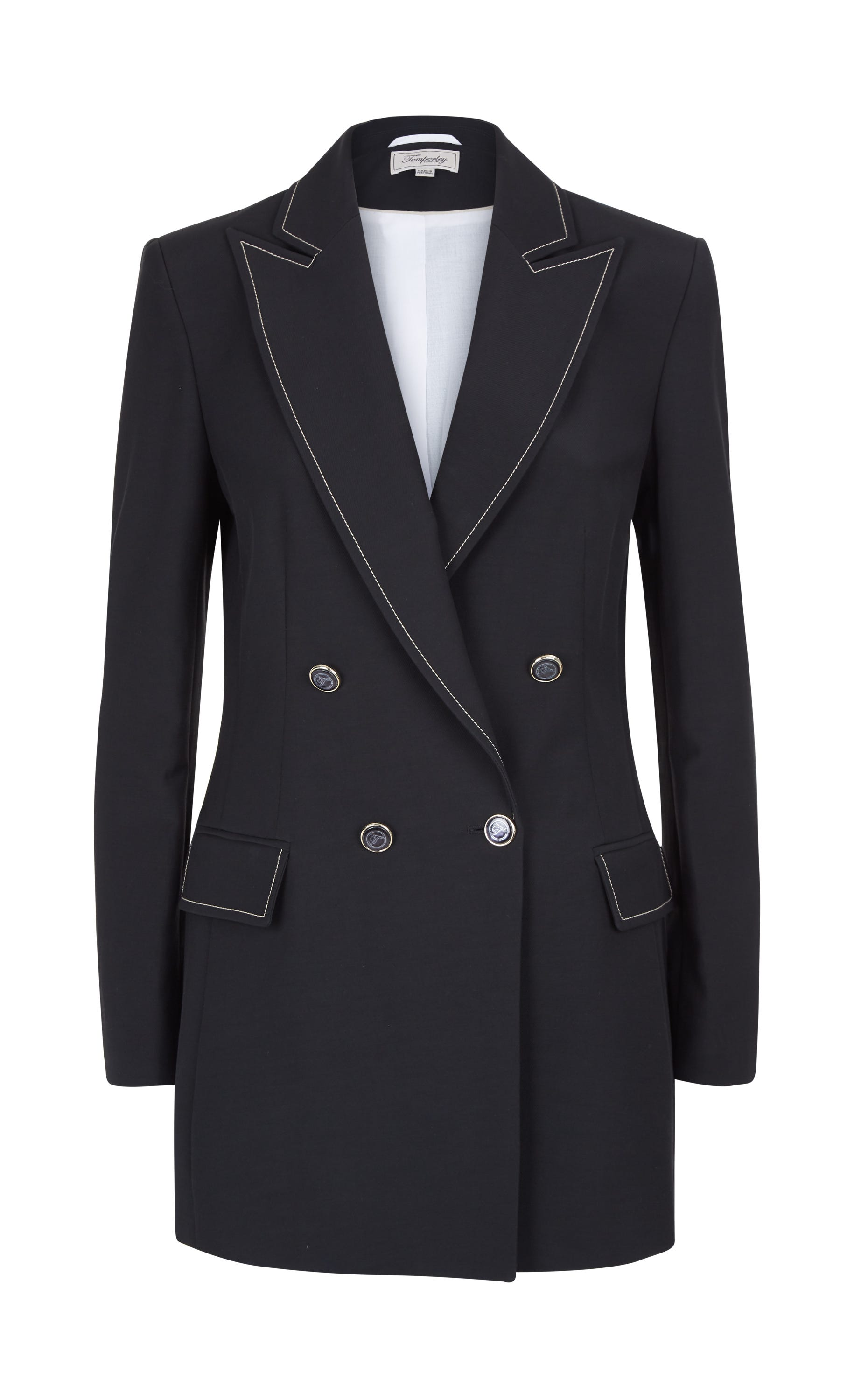 Margot Tailoring Jacket