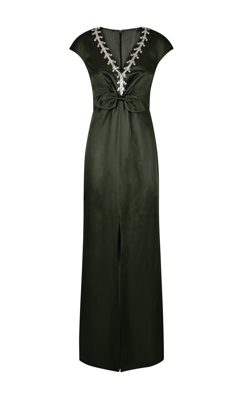 Nile Tie Dress