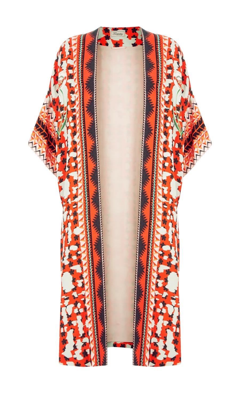Odyssey Kimono