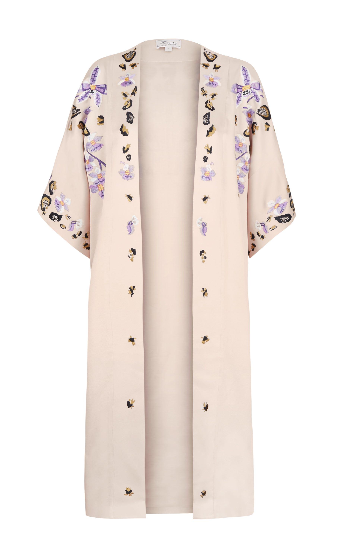Pardus Kimono