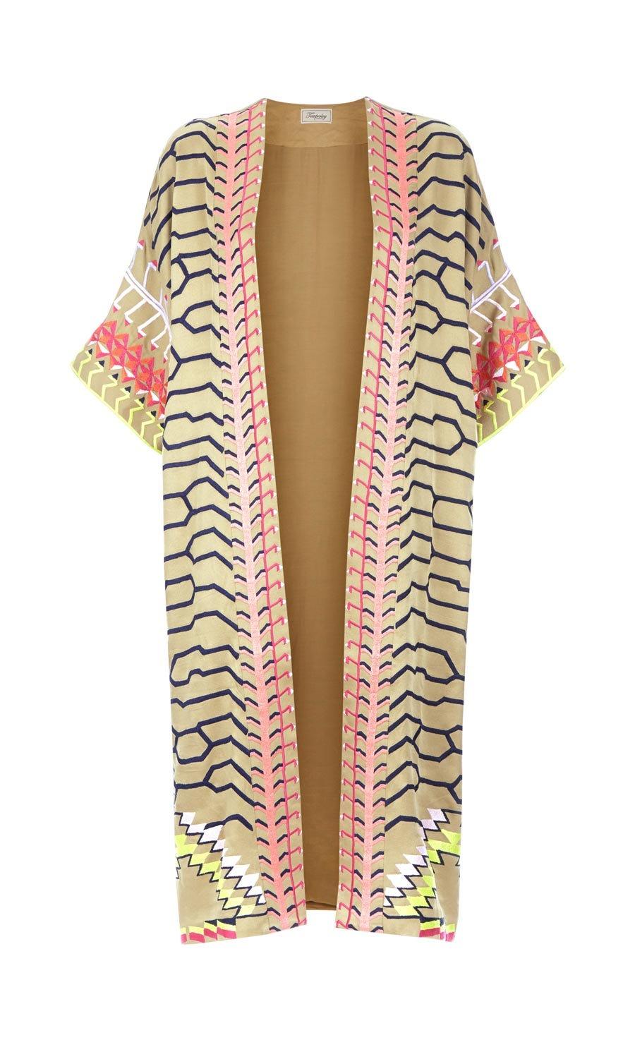 Traveller Kimono