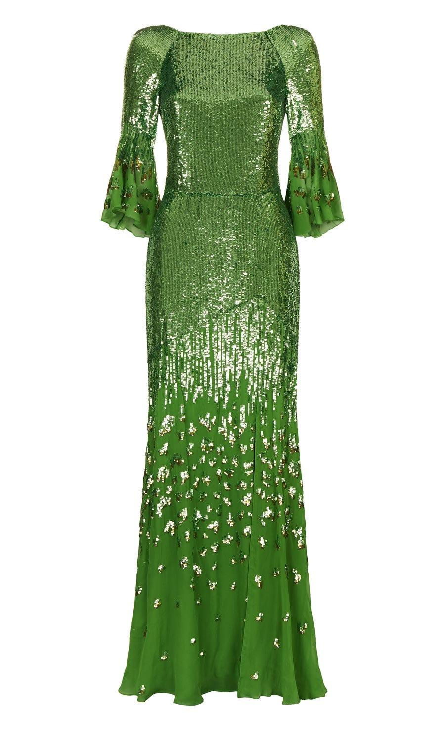 Celestial Dress, Absinthe