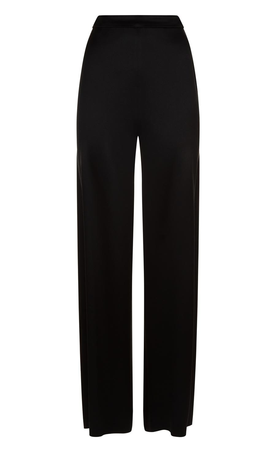 Rising Trousers, Black