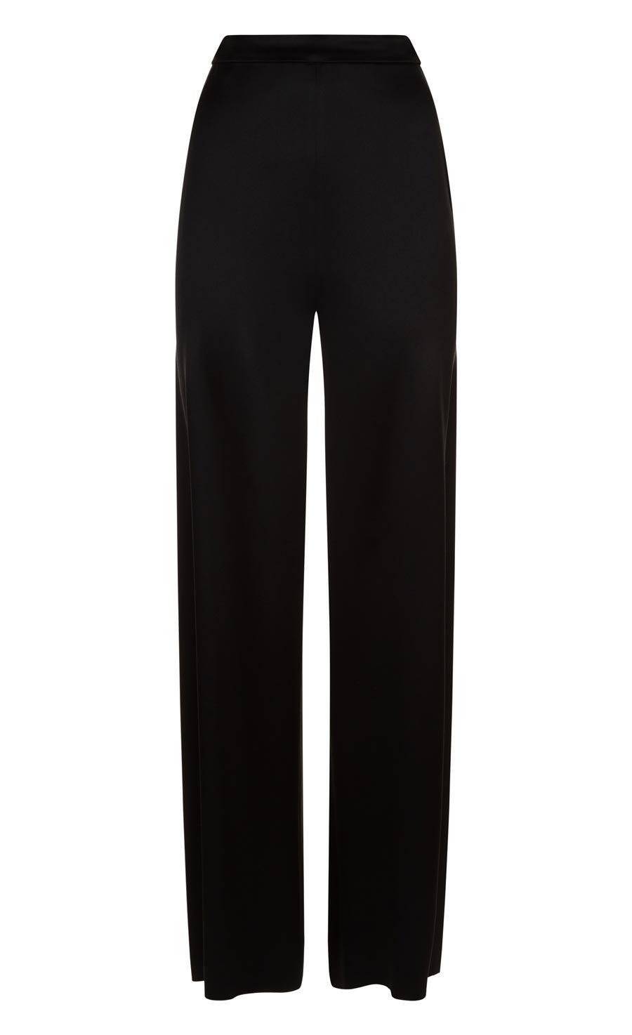 Rising Trousers, Black