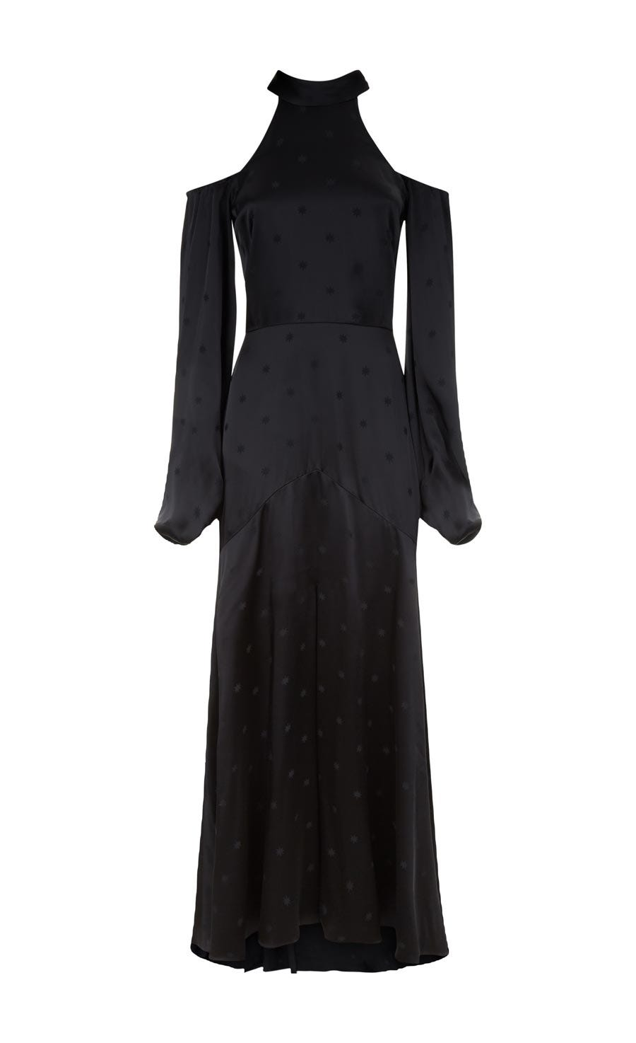 Betty Long Dress