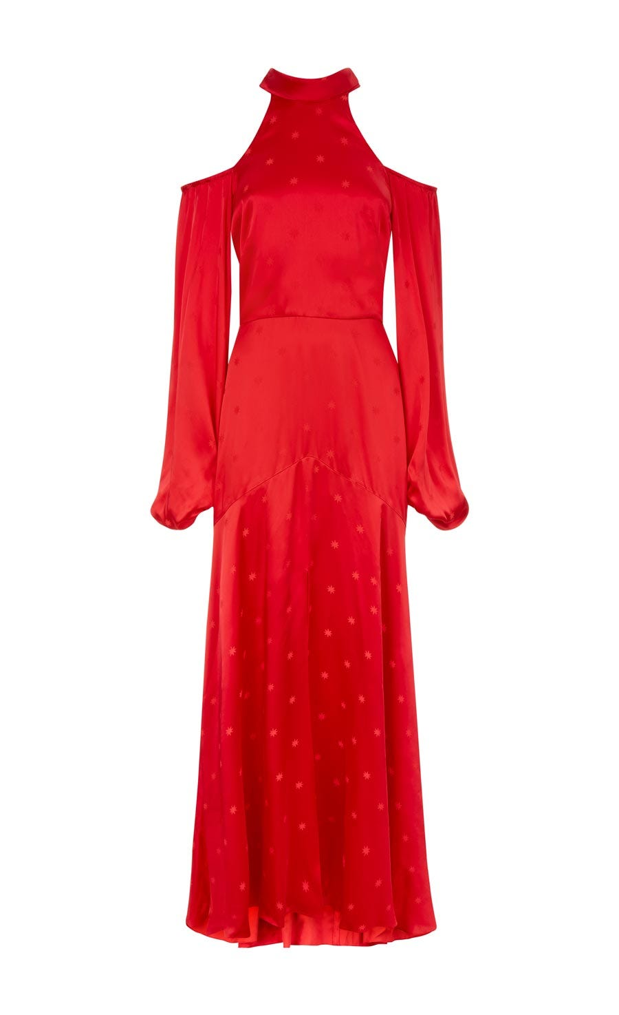 Betty Long Gown