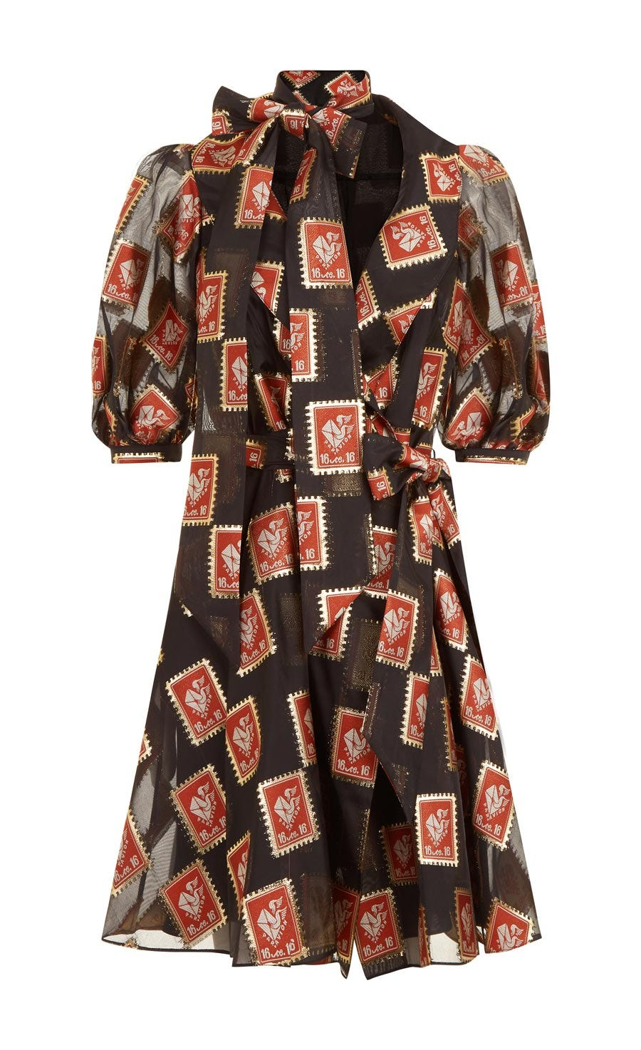 Elinor Mini Dress