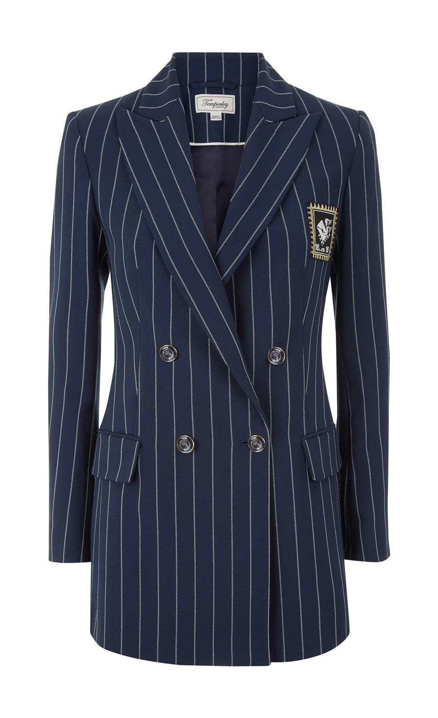 Francesca Tailored Jacket