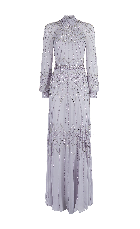 Glide Sleeved Dress