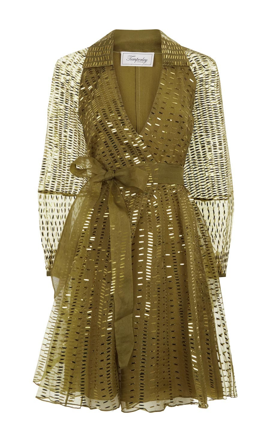 Jet Sequin Mini Dress