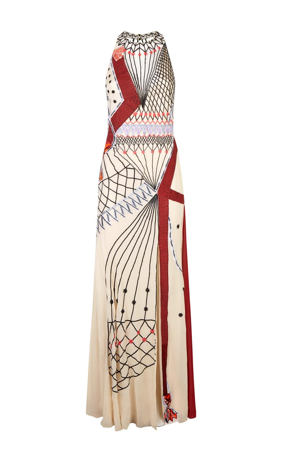 Kite Gown