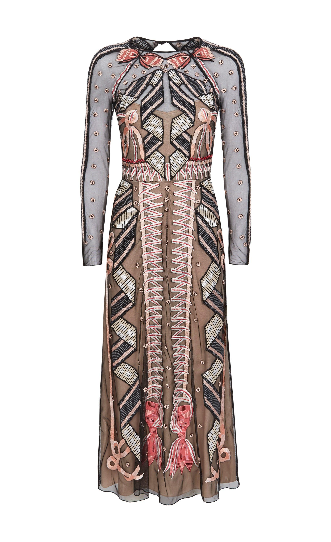 Kite Cocktail Dress