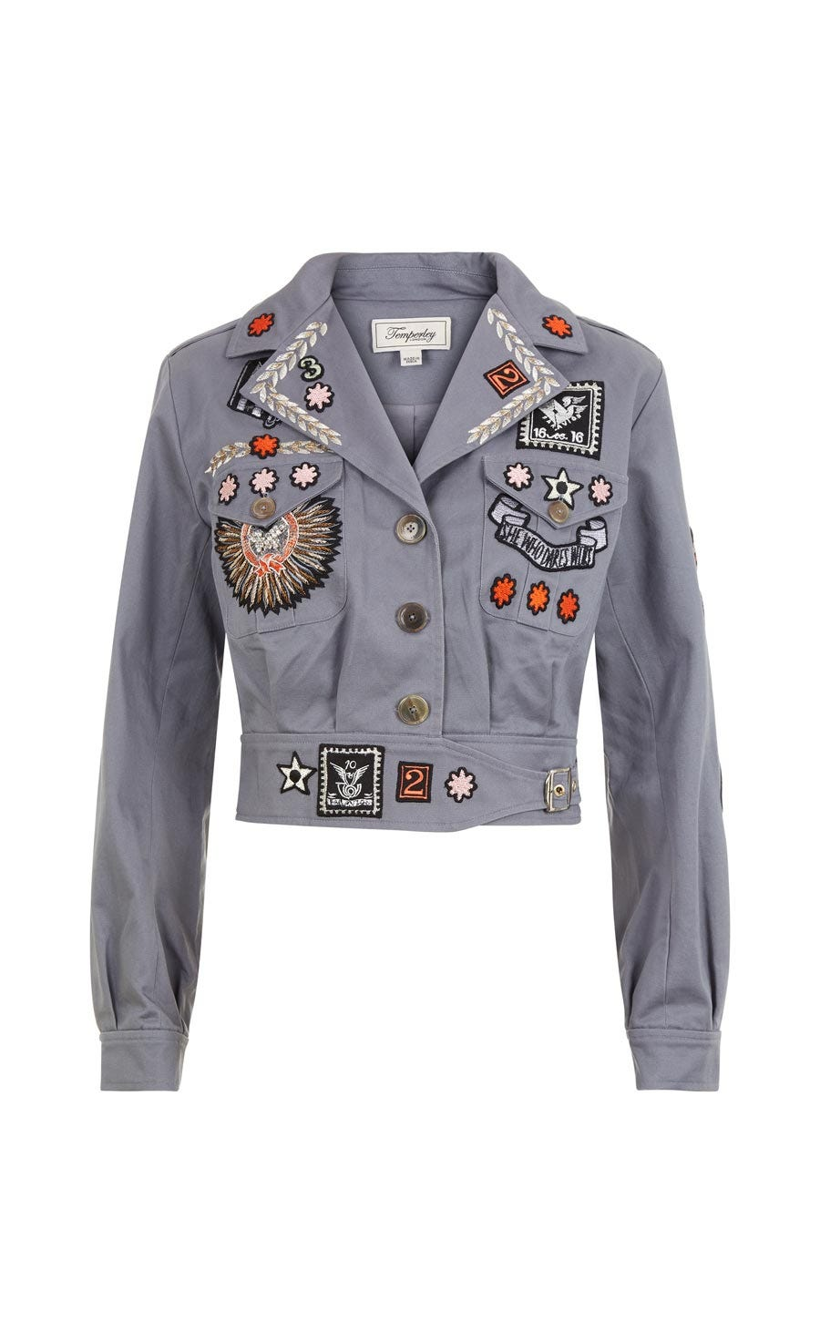 Memento Jacket