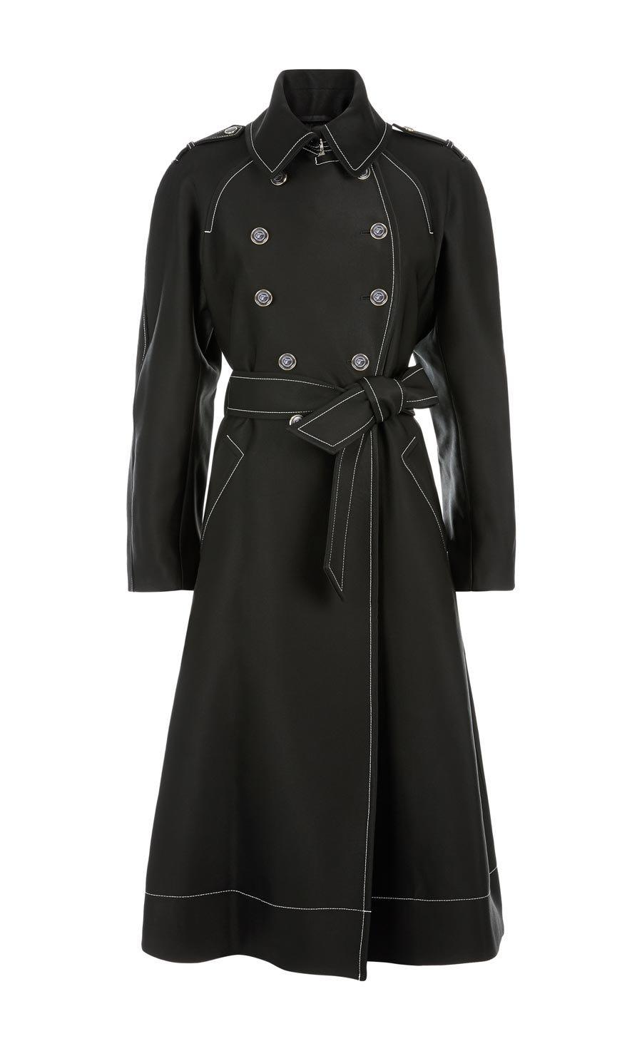 Matilde Tailored Coat
