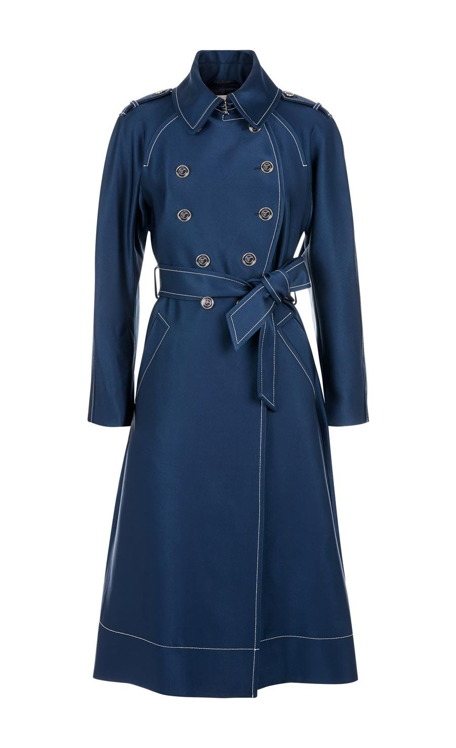Matilde Tailored Coat