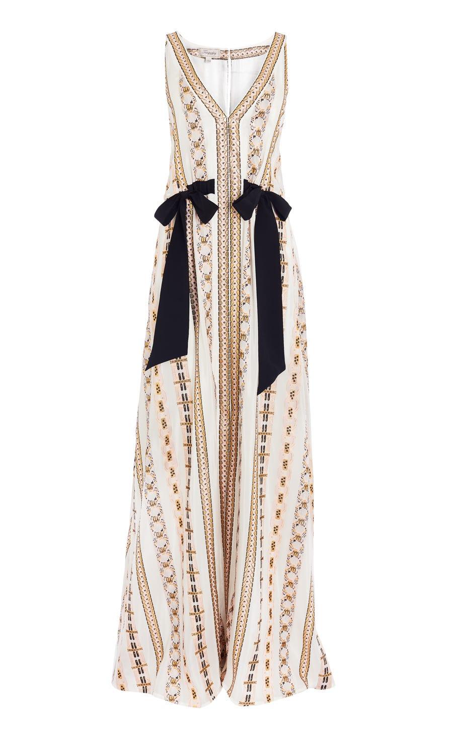 Spirit Long Dress