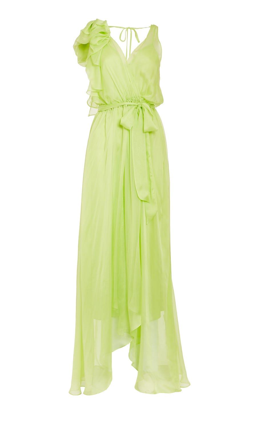Lullaby V-Neck Dress