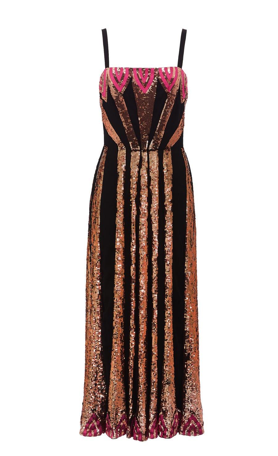 Sycamore Strappy Dress