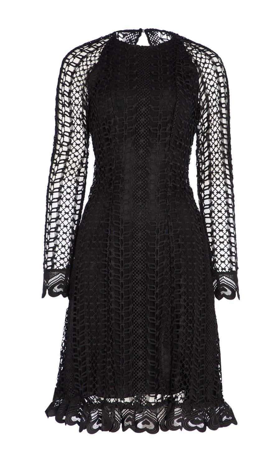 Sunbird Short Dress
