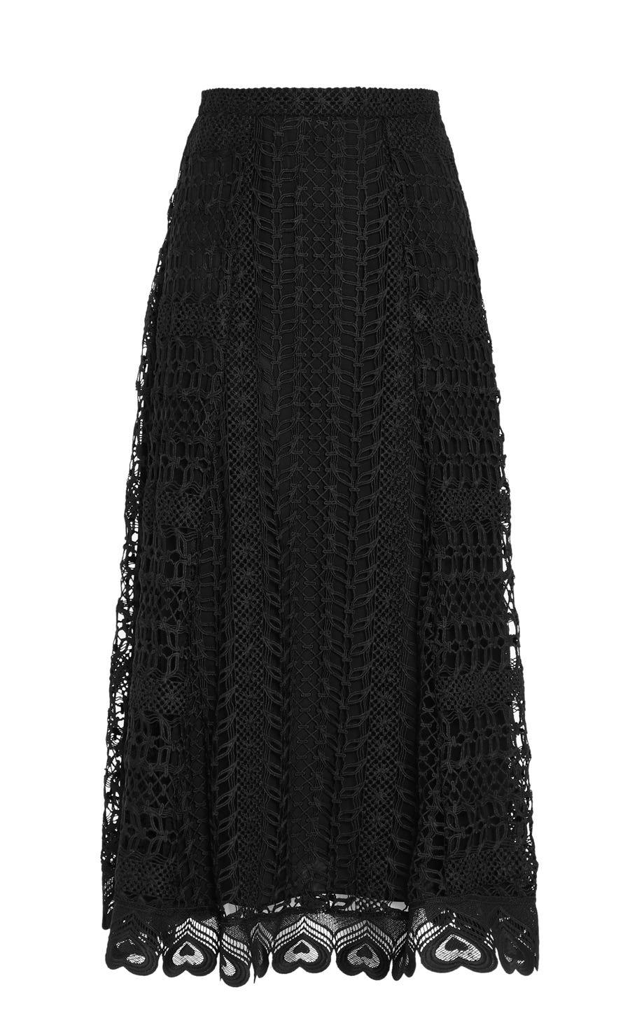 Sunbird Skirt