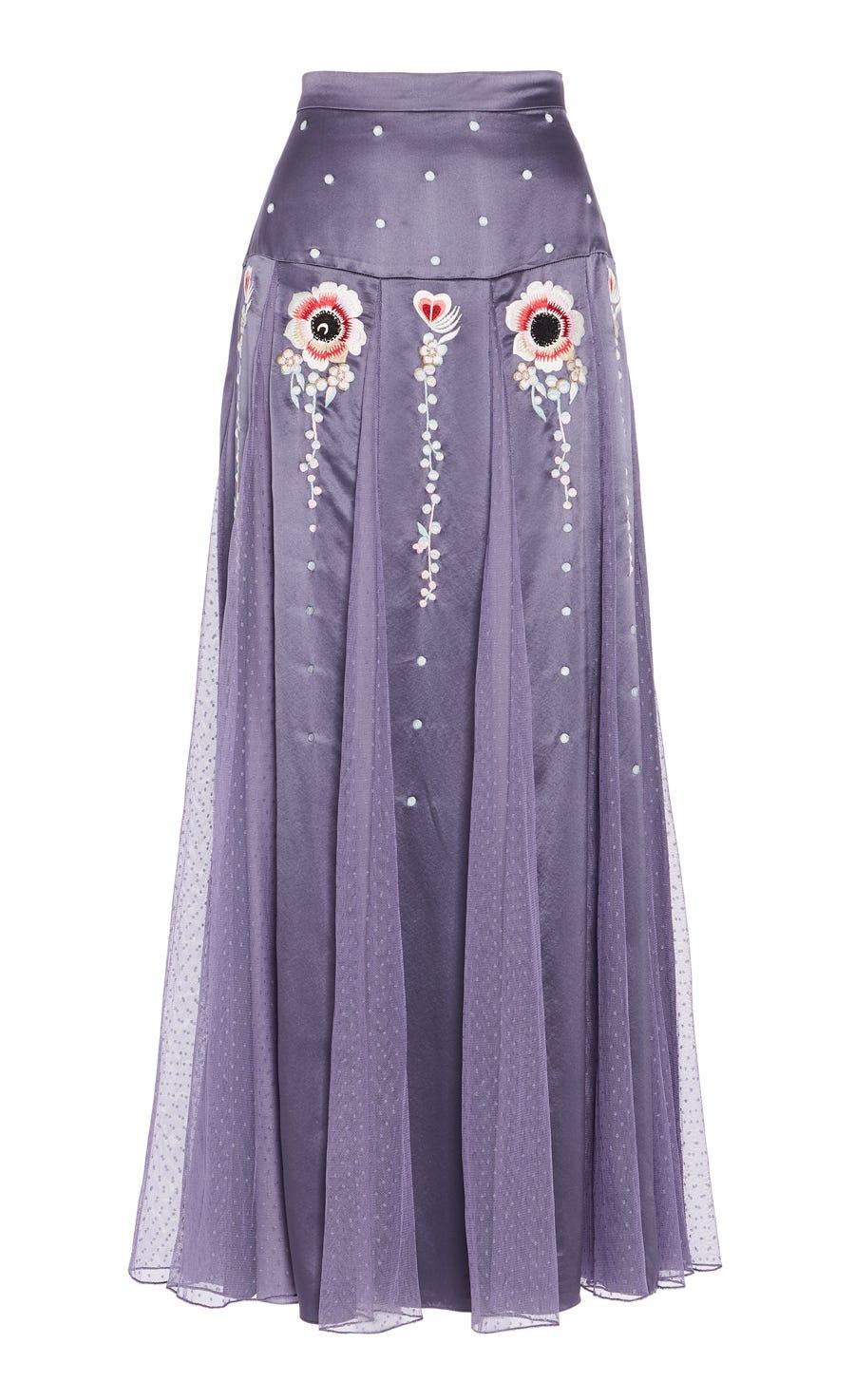 Firebird Skirt