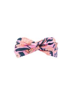 Palazzo Reef Print Headscarf
