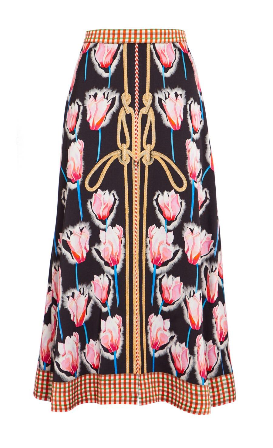 Arabesque Skirt