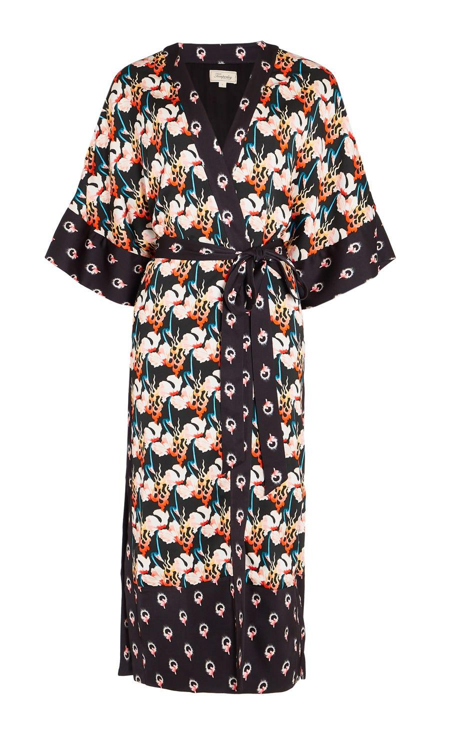 Dragonfly Kimono