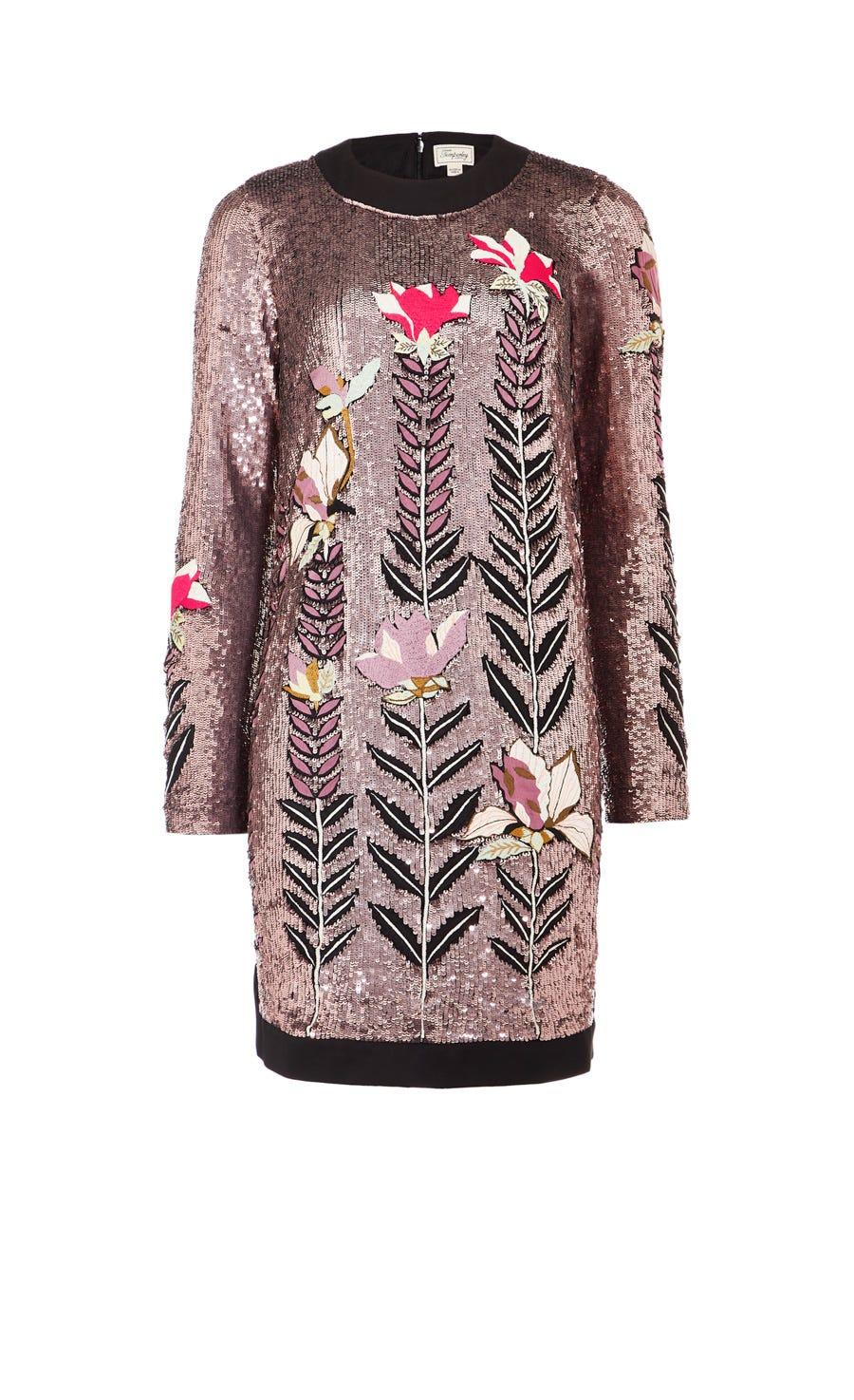 Magnolia Short Dress
