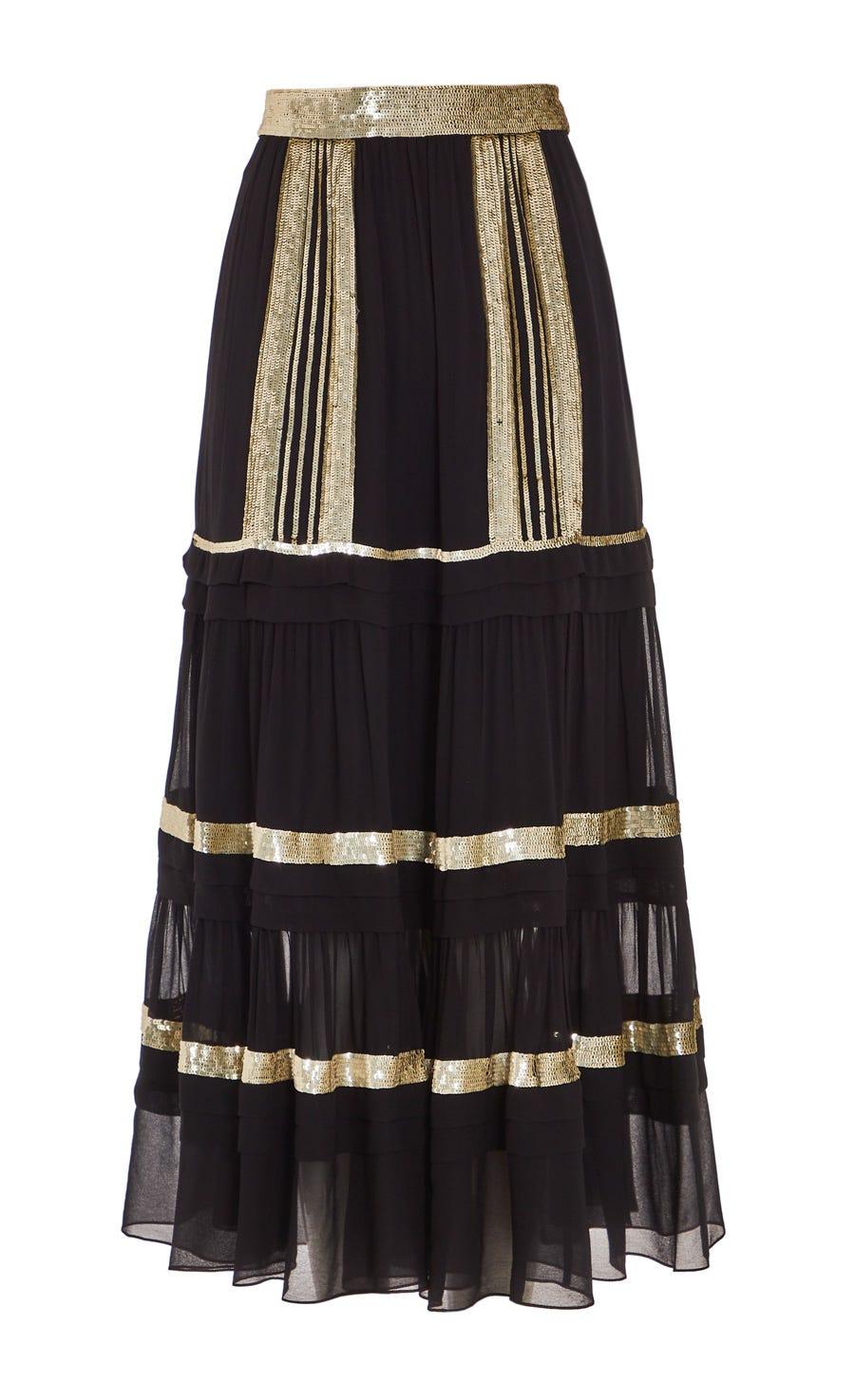 Sable Skirt