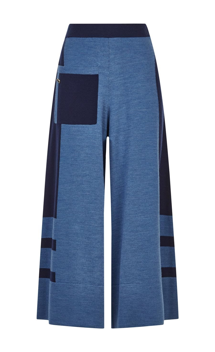 Aggie Knit Culottes