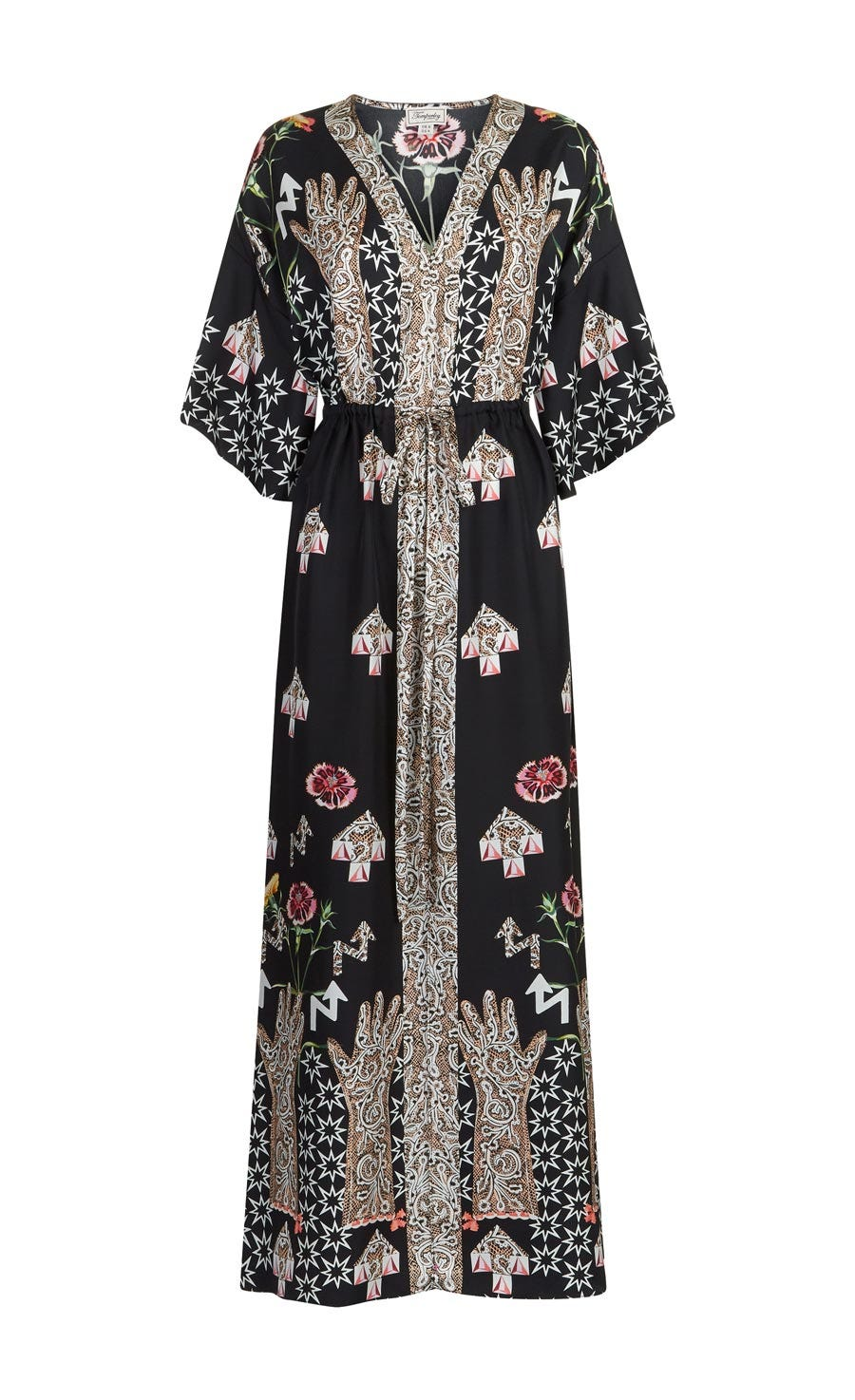 Beaumont Flux Kaftan