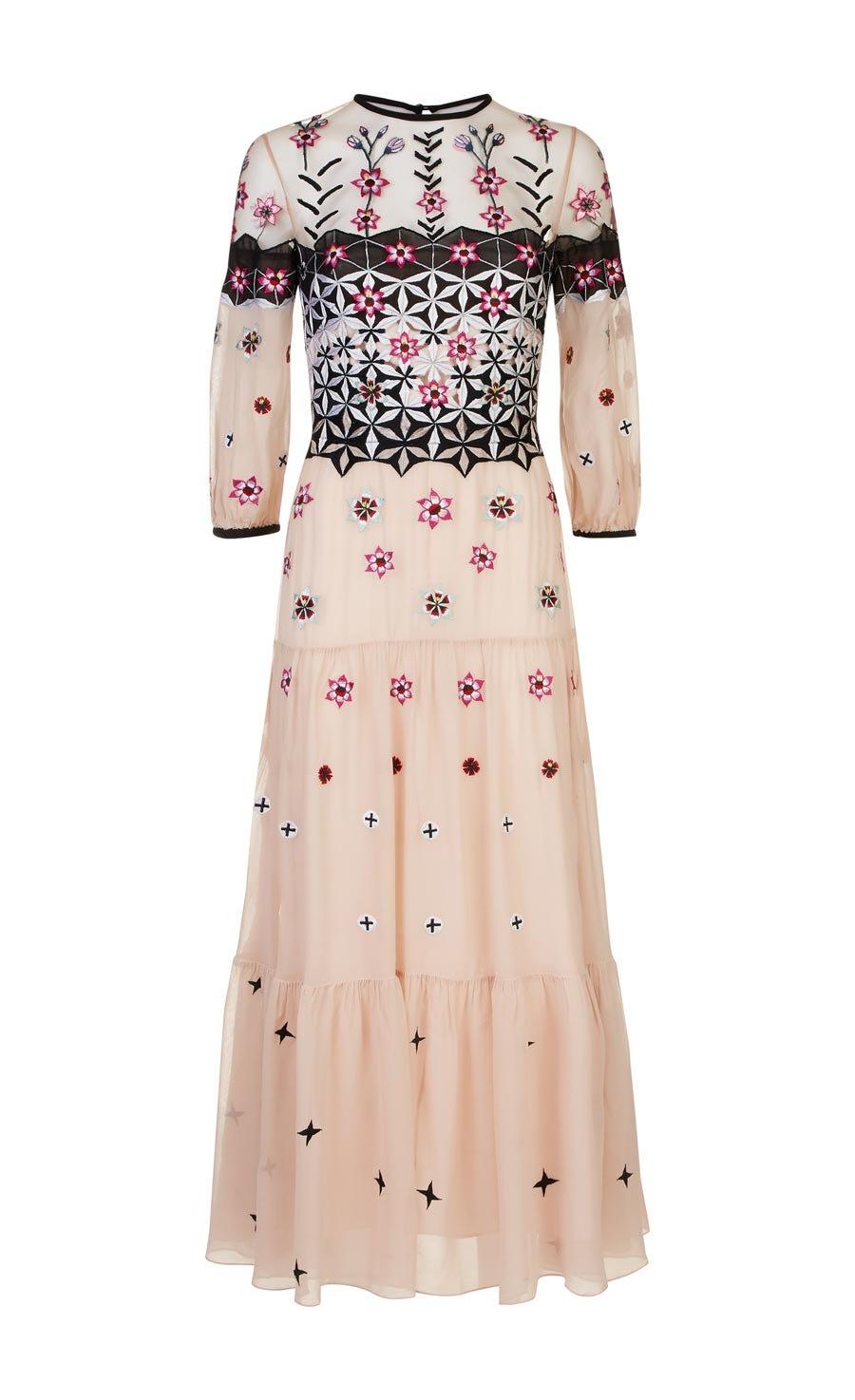 Finale Midi Dress