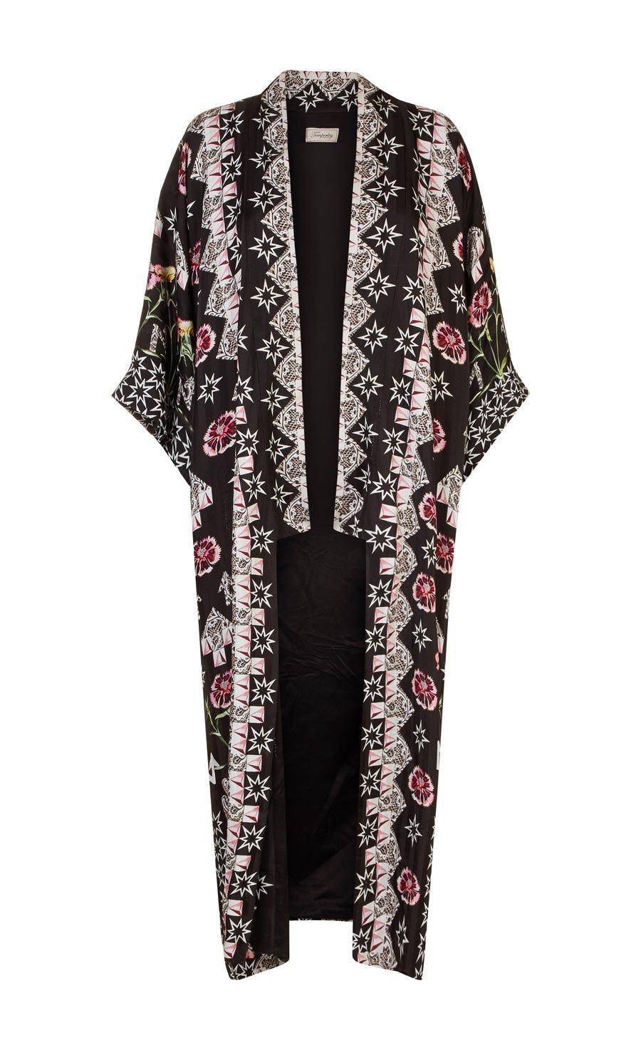 Flux Kimono