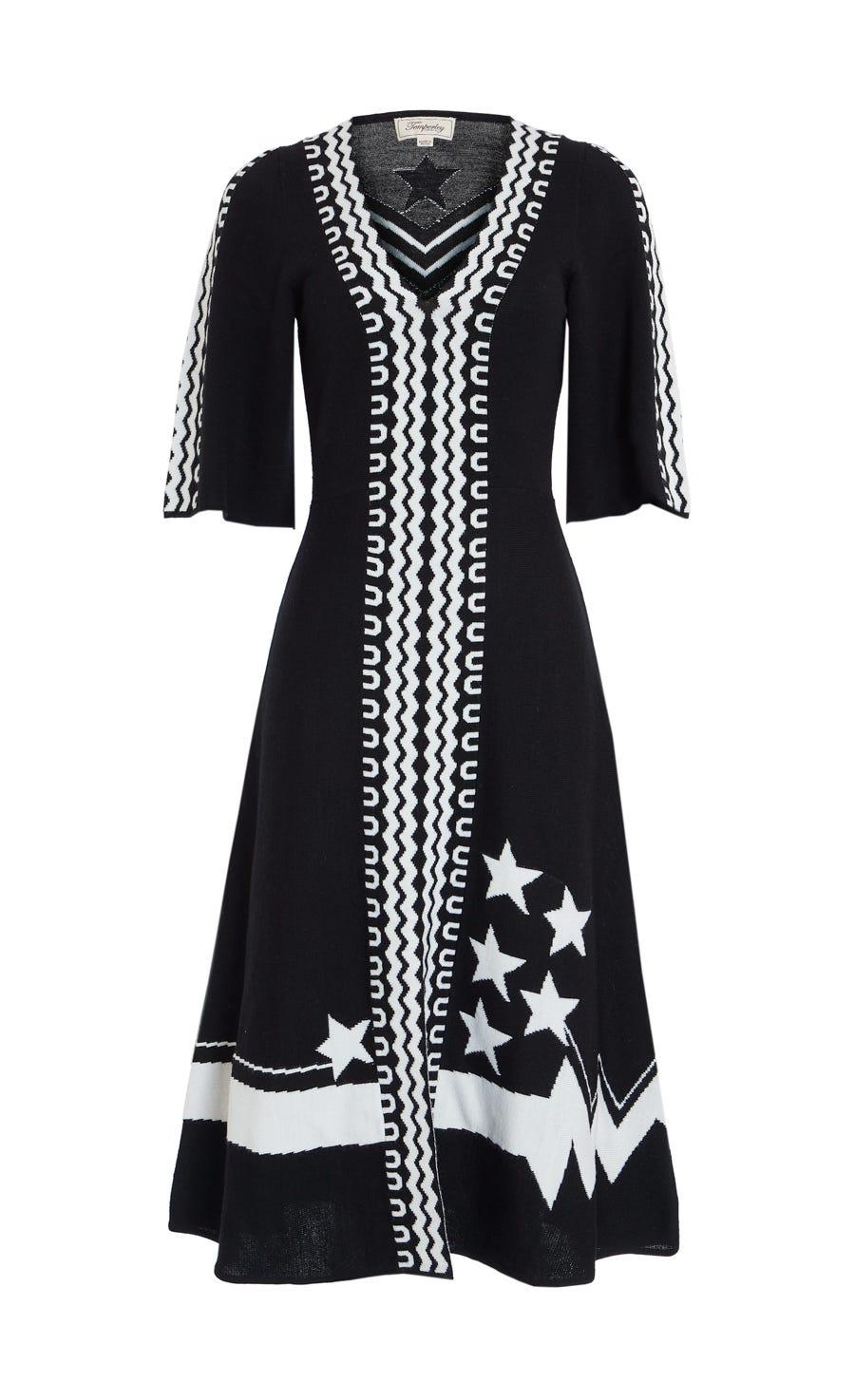 Loren Knit Dress