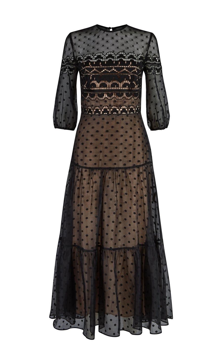 Prix Midi Dress
