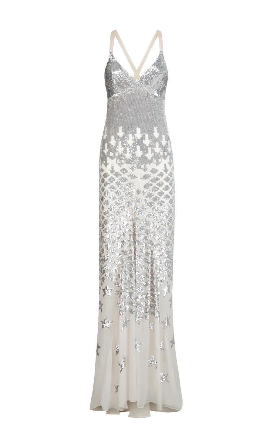 Starlet Dress