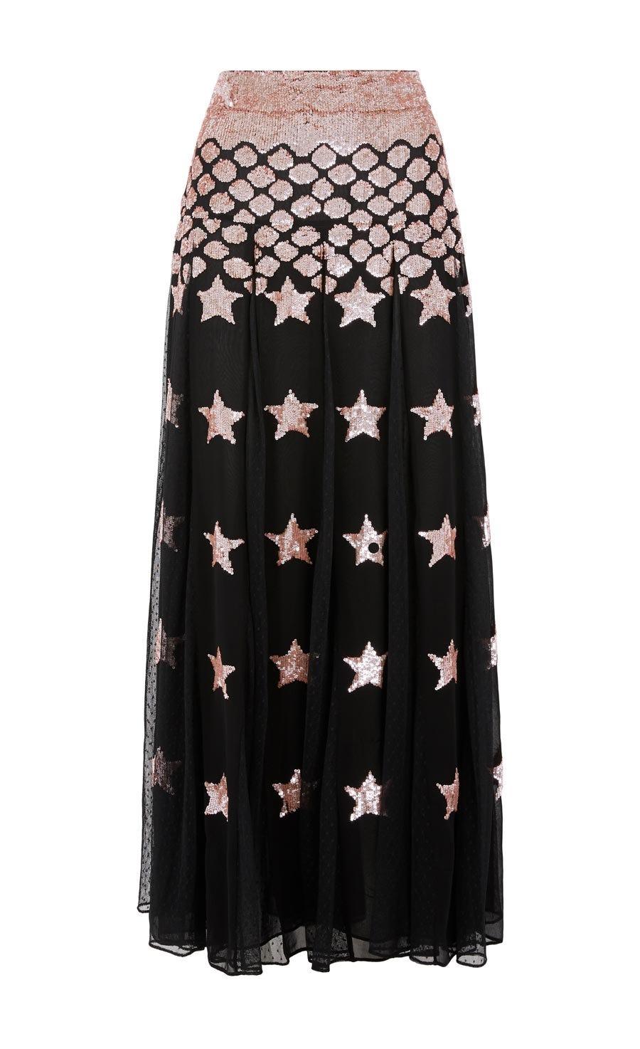 Starlet Skirt